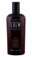 3-IN-1 Shampoo, Conditioner & Body Wash - American Crew - Sampon