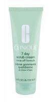 7 Day Scrub Cream - Clinique - Gomaj