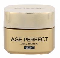 Age Perfect Cell Renew - L´Oreal Paris - Crema de noapte