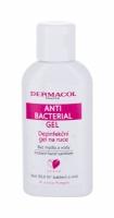 Antibacterial Gel White - Dermacol - Dezinfectant