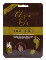 Argan Oil Deep Moisturising Foot Pack - Xpel - Ulei de corp