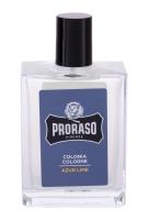 Azur Lime - PRORASO - Apa de colonie EDC