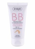 BB Cream Normal and Dry Skin SPF15 - Ziaja - Fond de ten