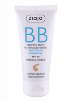Mergi la BB Cream Oily and Mixed Skin SPF15 - Ziaja - Fond de ten