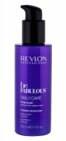 Mergi la Be Fabulous Daily Care Fine Hair Volume - Revlon Professional - Balsam de par