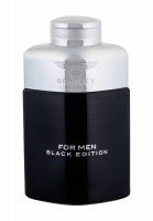 Bentley for Men Black Edition - Apa de parfum EDP