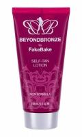 Beyond Bronze Self-Tan Lotion - Fake Bake - Protectie solara