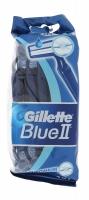 Blue II - Gillette - Pentru barbierit