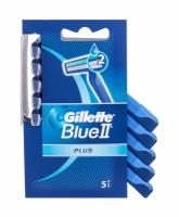 Blue II Plus - Gillette - Pentru barbierit