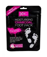 Body Care Charcoal Foot Pack - Xpel - Crema de picioare