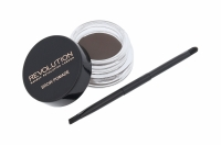 Brow Pomade - Makeup Revolution London - Creion de sprancene
