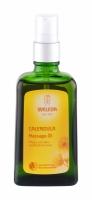 Calendula Massage Oil - Weleda - Ulei de masaj