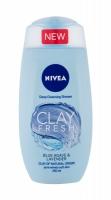 Clay Fresh - Nivea - Gel de dus