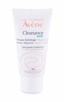 Cleanance Scrub Mask - Avene - Gomaj