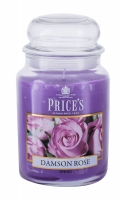Damson Rose - Price´s Candles - Ambient