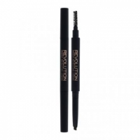 Mergi la Duo Brow Definer - Makeup Revolution London - Creion de sprancene