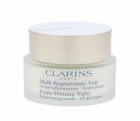 Extra-Firming Night Rejuvenating Cream - Clarins - Crema de noapte