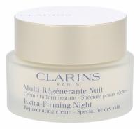 Extra-Firming Rejuvenating Cream - Clarins - Crema de noapte