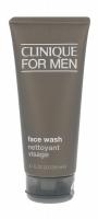 For Men Face Wash - Clinique - Curatare ten