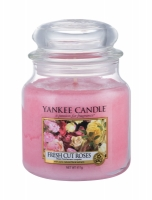 Fresh Cut Roses - Yankee Candle - Ambient