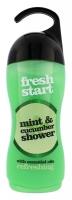 Fresh Start Mint & Cucumber - Xpel - Gel de dus