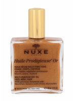 Huile Prodigieuse Or Multi-Purpose Shimmering Dry Oil - NUXE - Ulei de corp