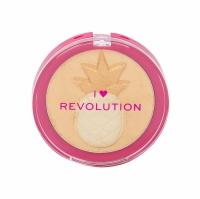 I Heart Revolution Fruity Highlighter - Makeup Revolution London - Iluminator