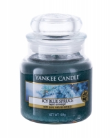 Icy Blue Spruce - Yankee Candle - Ambient