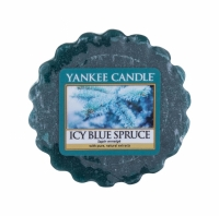 Mergi la Icy Blue Spruce - Yankee Candle - Ambient
