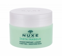 Insta-Masque Purifying + Smoothing - NUXE - Masca de fata