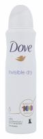 Invisible Dry 48h - Dove - Deodorant
