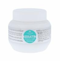 Keratin - Kallos Cosmetics - Masca de par