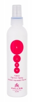 KJMN Flat Iron Spray - Kallos Cosmetics - Ingrijire par