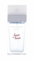 Light Blue Love Is Love - Dolce&Gabbana - Apa de toaleta