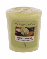 Lime & Coriander - Yankee Candle - Ambient