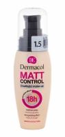 Matt Control - Dermacol - Fond de ten