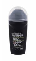 Mergi la Men Expert Black Mineral 48H - L´Oreal Paris - Deodorant