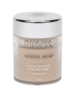 Mineral Wear SPF15 - Physicians Formula - Pudra