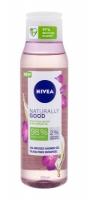 Naturally Good Wild Rose Water - Nivea - Gel de dus