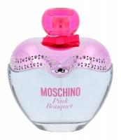 Pink Bouquet - Moschino - Apa de toaleta