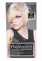 Preference Recital - L´Oreal Paris -