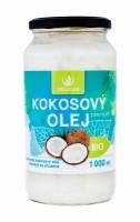 Premium Bio Coconut Oil - Allnature - Ulei de corp