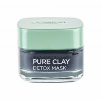 Pure Clay Detox Mask - L´Oreal Paris - Masca de fata