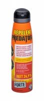 Repelent Forte - PREDATOR - Protectie impotriva insectelor