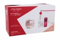 Set Benefiance Anti-Wrinkle Ritual - Shiseido - Crema de zi