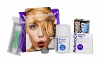 Set Eyelash And Eyebrow Tint - RefectoCil - Set cosmetica