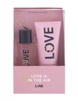 Set Love - Victoria´s Secret - Spray de corp