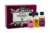 Set Massage Oil - Kneipp - Ulei de masaj