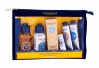 Set Shea Butter Essentials Beauty Set - L´Occitane - Ulei de baie