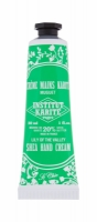Shea Hand Cream Lily Of The Valley - Institut Karite - Crema de maini